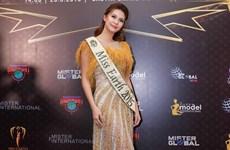 Lần đầu tiên Việt Nam tổ chức chọn ứng viên dự thi Miss Earth 2018