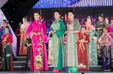 43 thí sinh Hoa hậu Việt Nam đẹp tựa mỹ nữ trên sân khấu