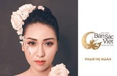 Những ứng viên nổi bật đầu tiên của Hoa hậu Bản sắc Việt toàn cầu