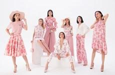 Bộ sưu tập Xuân Hè 2019 dành cho những cô nàng yểu điệu thục nữ