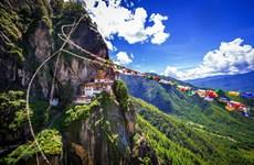 'Temple stay': Hành trình đi tìm những an nhiên cho tâm hồn