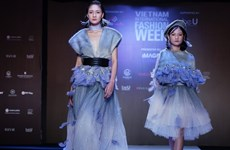 Cuộc 'đổ bộ' của các thương hiệu thời trang quốc tế mới vào Hà Nội