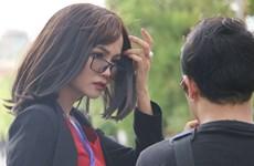 Hoa hậu H'Hen Niê trông thế nào trong vai cô nàng điệp viên cá tính?