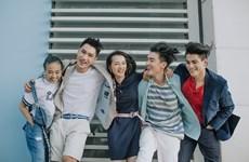 """[Photo] Top 15 The Face Vietnam khoe phong cách đường phố """"chất lừ"""""""