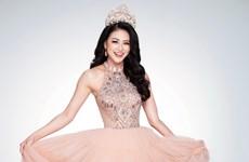 Miss Earth 2018: Bí kíp để có vòng eo 56 như đại diện nhan sắc Việt