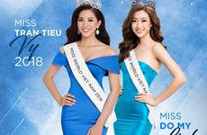 Miss World Việt Nam sẽ được tổ chức lần đầu tiên vào năm 2019