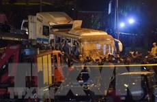 Vụ đánh bom tại Ai Cập: Công bố chính sách bảo hiểm cho các nạn nhân