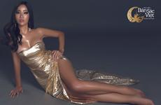 Ngắm các nhan sắc nổi bật dự thi Hoa hậu Bản sắc Việt toàn cầu 2019