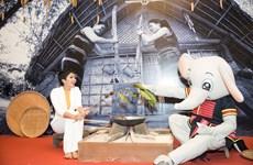 Hoa hậu H'hen Niê: Đại sứ truyền thông lễ hội càphê Buôn Mê Thuột