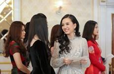 Hoa hậu Bản sắc Việt: Ngắm nhan sắc thí sinh casting khu vực phía Bắc