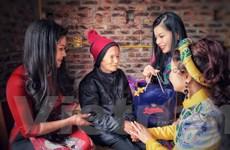 [Photo] Chuyến thiện nguyện ấm áp yêu thương của các Đại sứ Nhân ái