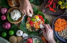 Truly Thailand: Hành trình ẩm thực Thái với đầu bếp nổi tiếng