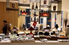 'Quốc hồn quốc túy' Việt Nam được quảng bá tại Tuần ẩm thực Hàn Quốc