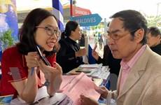 Travel Fest 2019: Tưng bừng Lễ hội khuyến mại du lịch đầu tiên