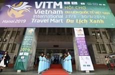 Hội chợ VITM 2019: Doanh nghiệp du lịch chung tay bảo vệ môi trường