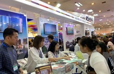 Hàng chục nghìn tour kích cầu tại Hội chợ Du lịch quốc tế VITM