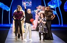 Những 'quái kiệt' sẽ xuất hiện tại Tuần lễ thời trang quốc tế Việt Nam