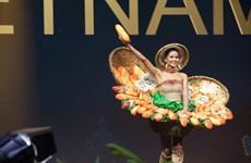 Miss Universe 2019: Trang phục nào nối tiếp 'Bánh mỳ' của H'Hen Niê?