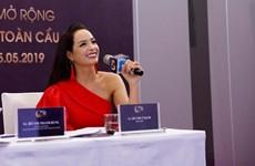 Hoa hậu Bản sắc Việt toàn cầu tiếp tục các vòng sơ tuyển mở rộng
