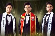 Top 3 Mister Việt Nam sẽ có cơ hội nhận vai chính phim điện ảnh