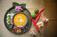 Thưởng thức chương trình Ẩm thực Thái Lan cao cấp tại Hà Nội