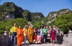 Hậu Vesak 2019: Đại biểu quốc tế ngỡ ngàng khám phá cảnh đẹp Việt Nam