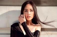 [Photo] Ngắm nhan sắc ngày càng mặn mà của Hoa hậu Mai Phương Thúy