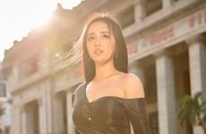 Mai Phương Thúy sẽ ngồi 'ghế nóng' Miss World Việt Nam 2019