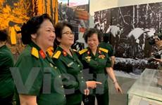Trường Sơn huyền thoại: Nỗi niềm của những nữ nhân 'chân đồng vai sắt'