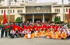 [Mega Story] Chủ tịch Hồ Chí Minh sống mãi trong trái tim thế hệ trẻ