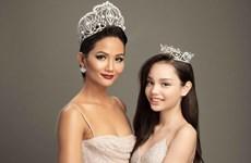 Dàn Hoa hậu bất ngờ cùng xuất hiện trong bộ ảnh 'Tự hào Việt Nam'