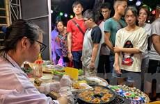 [Video] Lễ hội văn hóa ẩm thực Hà Nội thu hút đông đảo thực khách