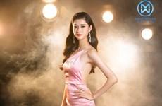 [Photo] Miss World Việt Nam: Top 34 nhan sắc rực rỡ khu vực phía Bắc