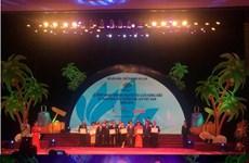 Giải Du lịch Việt Nam thêm 2 hạng mục đào tạo nhân lực và truyền thông