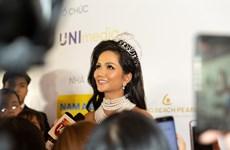 Miss Universe Việt Nam: H'Hen Niê sẽ giữ vương miện 'làm của riêng'