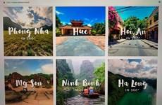 [Mega Story] Thời của du lịch trực tuyến trước khi trải nghiệm thực tế