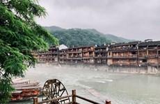 Những cổ trấn ngàn năm ở Trung Quốc: Lạc vào cõi tiên cảnh nơi hạ giới