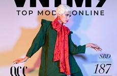 [Photo] Top Model online: Phe nữ 'lép vế' trước dàn thí sinh nam