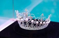 Miss World Việt Nam: Cận cảnh vương miện 3 tỷ đồng cho tân Hoa hậu