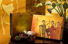 Hà Nội: Top các bộ sưu tập bánh Trung Thu sang chảnh, đắt giá