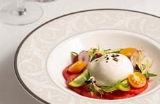 Thưởng thức ẩm thực Pháp theo phong vị truyền thống tại Le Club Bar