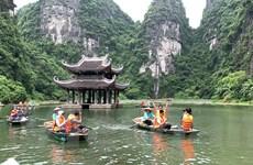 Ninh Bình: Thời của du lịch hang động trong lòng di sản thế giới