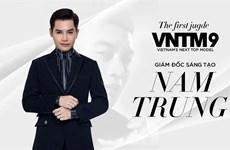 Next Top Model: Nam Trung trở lại tìm kiếm thí sinh đặc biệt