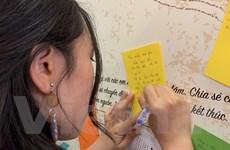 'Giấc mơ gia đình': Những 'mảnh ghép lẻ' lạc trôi giữa đời