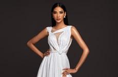 Miss Universe: Thần thái ấn tượng của Hoàng Thùy trước 'cuộc đua' mới