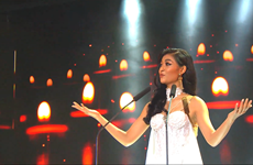 [Video] Miss Grand International: Toàn cảnh màn thể hiện của Kiều Loan