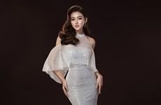 Miss International: Tường San trình diễn váy dạ hội nào đêm chung kết?