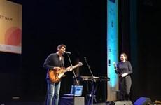 Liên hoan Âm nhạc châu Âu 2019 khai màn với không gian đậm chất Bỉ