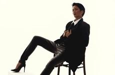 [Photo] H'Hen Niê cực 'ngầu' thể hiện phong cách 'tom boy'