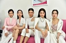 Vietnam's Next Top Model: Cuộc chạm trán kịch tính của top 30